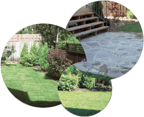 lawncare brampton